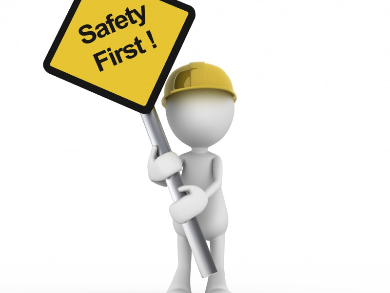 Create a culture of safety through humane practices