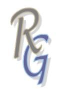 Initials: R G